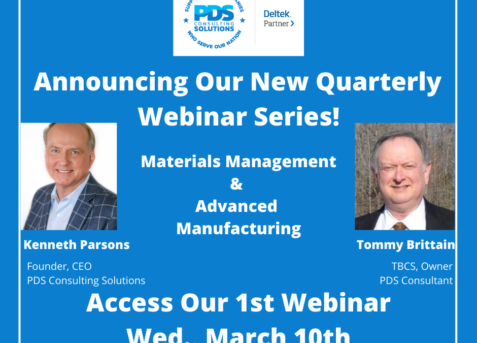 Access Our 1st Webinar!
